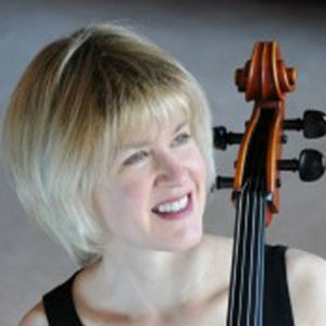 Laura Backstrom Eine Kleine Summer Classical Music Festival