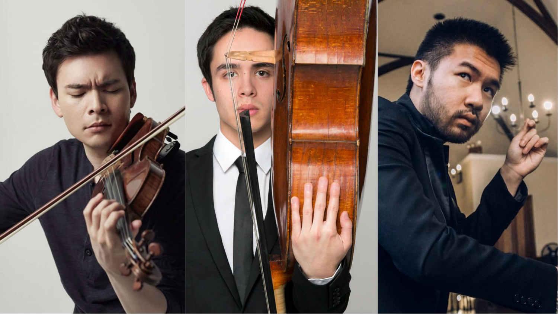 JCT Junction Trio Slider EKSM Classical Chamber Music Festival