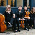 The Callisto Quartet