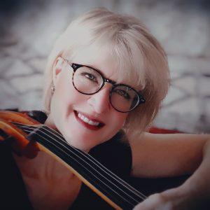 Laura Backstrom, Artistic Director EKSM